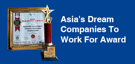 Asia's Dream Companies to Work For