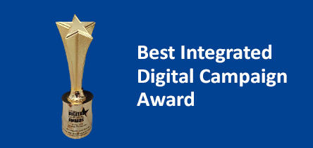 Best Integrated Digital Campaign