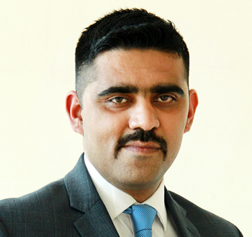 Siddharth Kaushik - Chief Risk Officer