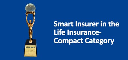 Smart Insurer in the Life Insurance - Compact Category