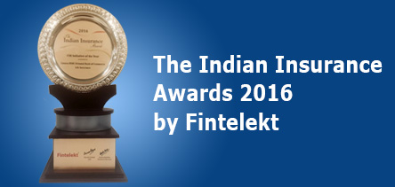 The Indian Insurance Awards 2016
