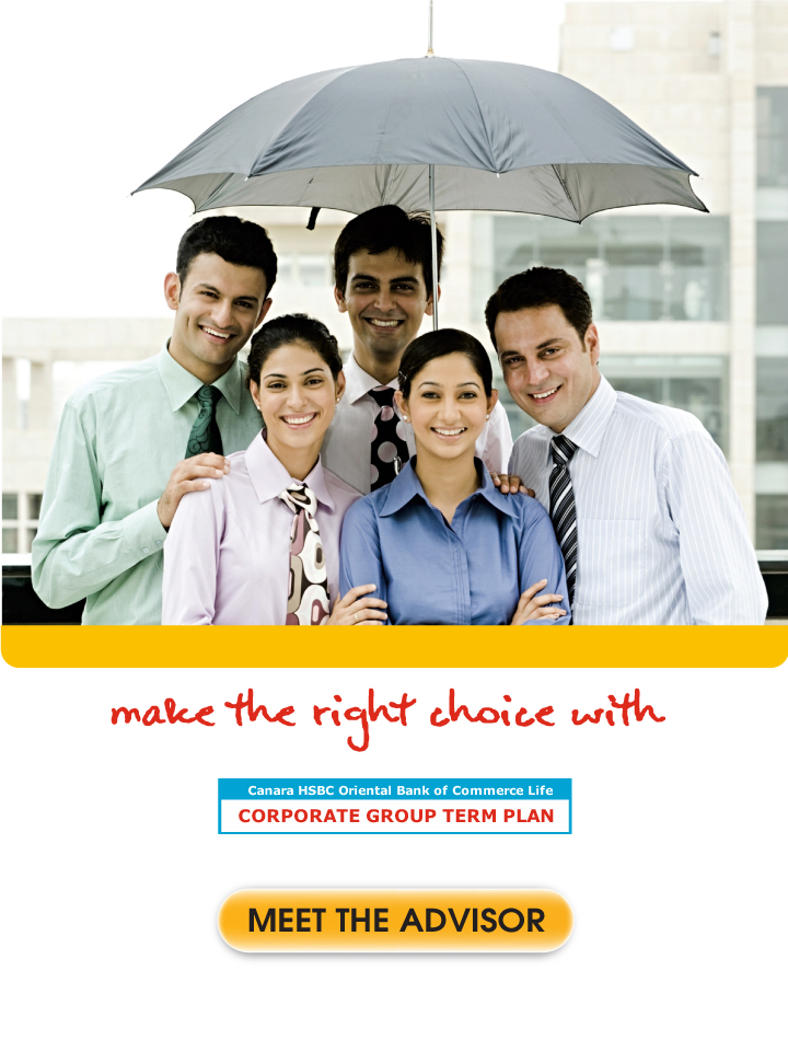 Corporate Group Term Plan