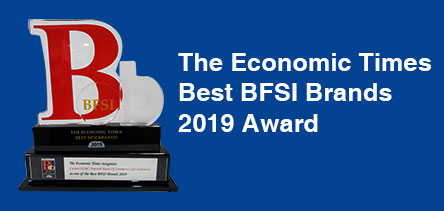 The Economic Times Best BFSI Brands 2019