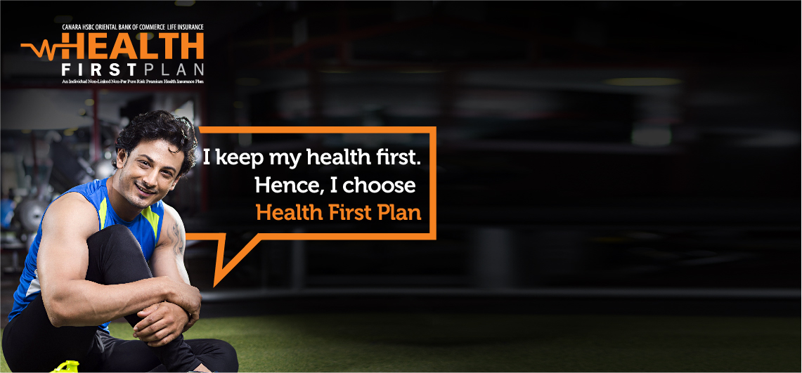 Health First Plan