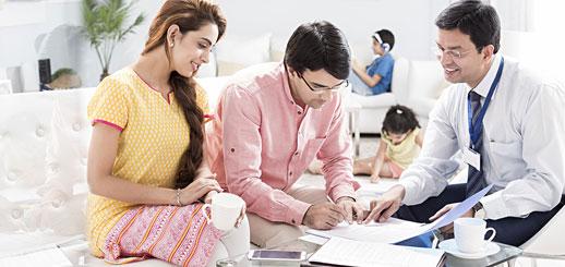 Insurance Ombudsman Procedure | Canara HSBC OBC Life Insurance