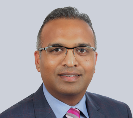 Tarun Rustagi - Chief Financial Officer