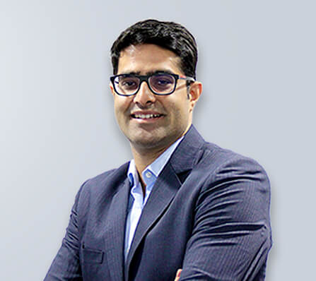 Akshay Dhand - Appointed Actuary
