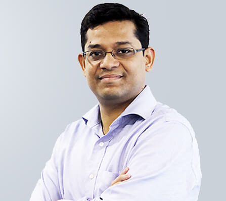 Anurag Jain - Chief Investment Officer