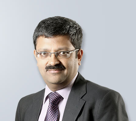 Vikas Anand - Chief Compliance Officer