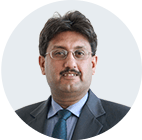 Rishi Mathur - Products and Strategy Head