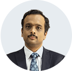 Vikas Gupta - Chief of Internal Audit